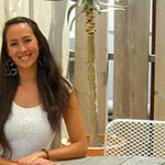 【Aloha Interview Vol.44】フラダンサー/サラ・カマレイ・ノイルさん