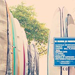 【NO SURF, NO LIFE】ワイキキビーチ近辺でサーフボードをレンタルしてみよう!