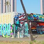 【HLCスタッフのおすすめハワイ】カイルアの次はここに注目!進化し続けるアートシティ・カカアコ地区