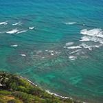 【NO SURF, NO LIFE】ハワイのランドマーク・ダイヤモンドヘッドにあるサーフポイント