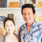 【Aloha Interview Vol.71】グラフィックデザイナー/Stacey Nomuraさん