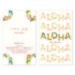 06 Flower Aloha