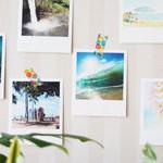 【ハワイリビング】思い出にするだけじゃもったいない。ハワイ旅での日々を形に残そう!