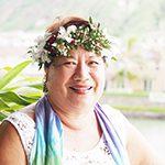 【Aloha Interview Vol.82】クム/Karen Leialoha Carrollさん