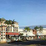 【暮らすように過ごす旅 】今回のツアーの中心地。オールドタウンとして知られるヒロについて