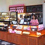 【HLCスタッフのおすすめハワイ】創業90周年を記念。ピンクパレスのベーカリーで優雅な朝のひと時を
