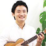【Aloha Interview Vol.84】ウクレレプレーヤー/名渡山遼さん