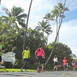 【Tie up】ハワイ好きランナーなら一度は走ってみたい! JALホノルルマラソンへ