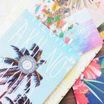 【ハワイリビング】ハワイ手帳プレミアムユーザー必見!ダウンロードカバーで作るAlohaポケット
