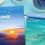 1月のプレゼントキャンペーン!最新作「HONEY meets ISLAND CAFE」を抽選で1名様にプレゼント!