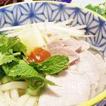 【ハワイを感じるおうちごはん】シンプル塩豚がうまい! ベトナム料理2品