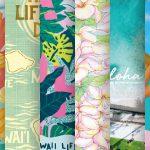 ビーチ好きに絶対オススメ!ハワイ手帳2019の気になるカバーデザインを初解禁