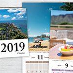 11月のプレゼントキャンペーン!アロハエクスプレスのカレンダーを抽選で5名様にプレゼント!